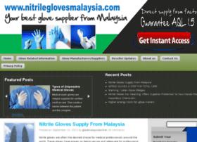 glovemalaysiaonline.com