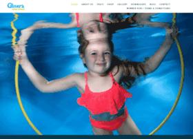 gloverswimschool.co.uk