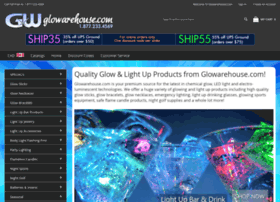 glowarehouse.com