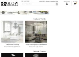 glowchandelier.com