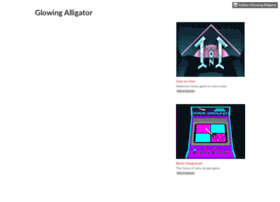 glowing-alligator.itch.io