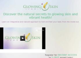 glowingskinsummit.com