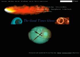 glowinthedarkglassart.com