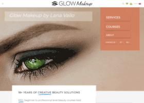 glowmakeup.com