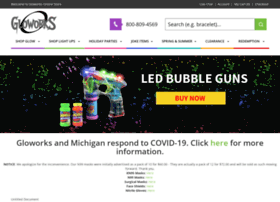 gloworks.com