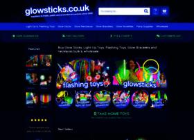 glowsticks.co.uk