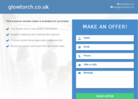 glowtorch.co.uk