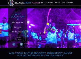 glowwars.com