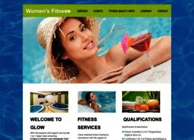 glowwomensfitnessonline.com.au