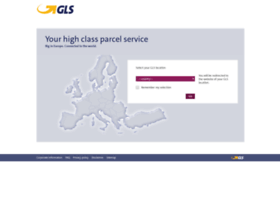 gls-holding.net