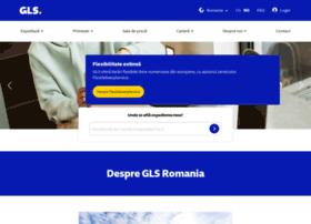 gls-romania.eu