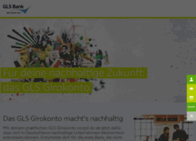 glsbank.de