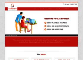 glsinfotech.com