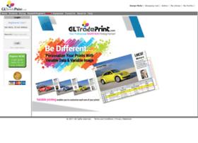 gltradeprint.com