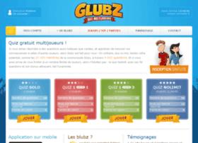 glubz.com