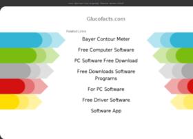 glucofacts.com
