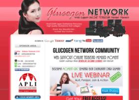 glucogennetwork.com
