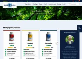 glucosamine.com