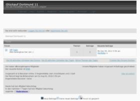 glueckauf.forum-aktiv.com
