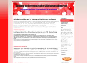 glueckwunschkarte.beepworld.de