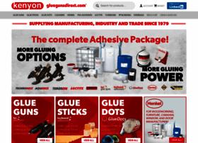 gluegunsdirect.com