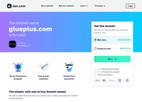 glueplus.com