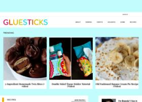 gluesticksblog.com