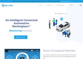 gluon.com