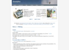 gluonpilot.com