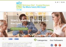 gluten-free-blog.angulusmarketing.com