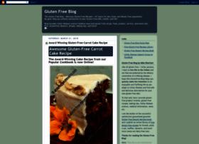 gluten-free-blog.blogspot.com