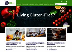 gluten.org
