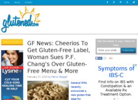 glutened.com