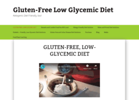 glutenfree-lowglycemic-diet.com