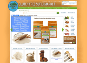 glutenfree-supermarket.com
