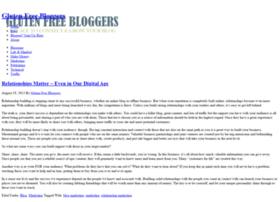 glutenfreebloggers.com