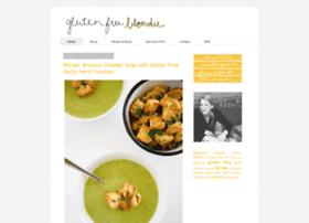 glutenfreeblondie.com