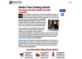 glutenfreecookingschool.com