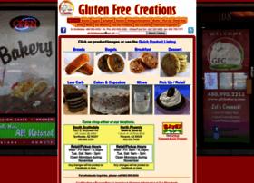 glutenfreecreations.com