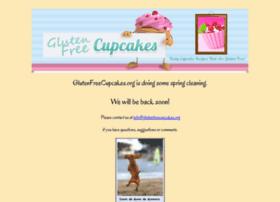 glutenfreecupcakes.org