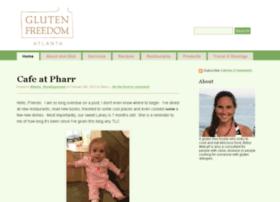 glutenfreedomatlanta.com
