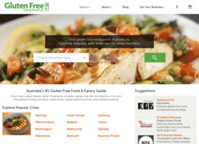 glutenfreeeatingdirectory.com.au