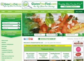 glutenfreefind.com
