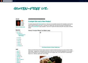 glutenfreeliz.blogspot.com