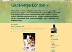 glutenfreelondon.blogspot.com