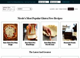 glutenfreeonashoestring.com