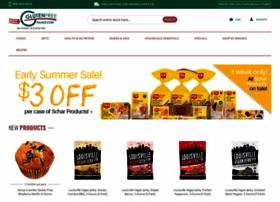 glutenfreepalace.com