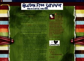 glutenfreesurvivor.com