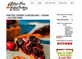 glutenfreeveganpantry.com