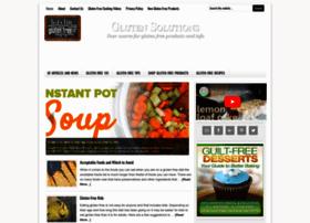 glutensolutions.com